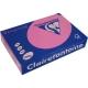 Kopierpapier, Eosin/Fuchsia, A4, 160 g/qm, 250 Blatt, holzfrei,